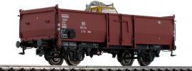 BRAWA 48626 Güterwagen E-52 Omm DB | DC | Spur H0 online kaufen