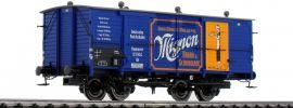 BRAWA 48662 Güterwagen Gh  Mignon Kakao DRG | DC | Spur H0 online kaufen
