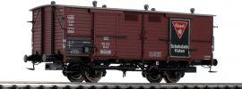 BRAWA 48665 Güterwagen Gh03 | DC | DB | Eßzet | Spur H0 online kaufen