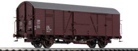 BRAWA 48722 Güterwagen Hbcs-w ÖBB | DC | Spur H0 online kaufen
