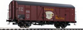 BRAWA 48741 Güterwagen Glr | DC | DRG | Melitta | Spur H0 online kaufen