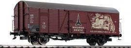 BRAWA 48744 Güterwagen Glr 22 Magirus Deutz DB | DC | Spur H0 online kaufen