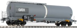 BRAWA 48765 Neubaukesselwagen Uia | GATX | Messe 2017 | Spur H0 online kaufen