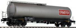 BRAWA 48771 Kesselwagen Uia ERMEFER SNCF | DC | Spur H0 online kaufen