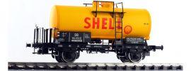 BRAWA 48870 Kesselwagen SHELL DB Spur H0 online kaufen