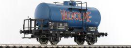 BRAWA 48871 Kesselwagen VALVOLINE DB Spur H0 online kaufen
