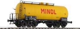 ausverkauft | BRAWA 48942 Kesselwagen Uerdingen ZZ Minol | DR | DC | Spur H0 online kaufen