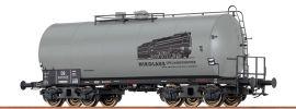 BRAWA 48947 Kesselwagen ZZ DB | DC | Spur H0 online kaufen