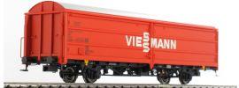 BRAWA 48962 Schiebewandwagen Hbis 299 Viessmann DB AG | DC | Spur H0 online kaufen
