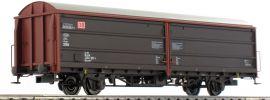 BRAWA 48965 Schiebewandwagen Hbis 299   DB AG   DC   Spur H0 online kaufen