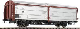 BRAWA 48972 Schhiebewandwagen Tbis | DB | DC | Spur H0 online kaufen