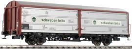 BRAWA 48975 Schiebewandw Hbis Schwabenbräu   DB AG   DC   Spur H0 online kaufen