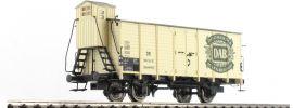 ausverkauft | BRAWA 49009 Güterwagen G10 DAB | DB | Spur H0 online kaufen