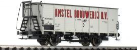 BRAWA 49062 Ged. Güterwagen G10 Amstel | NS | DC | Spur H0 online kaufen