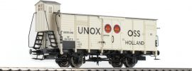 BRAWA 49063 Bierwagen G10 UNOX NS | DC | Spur H0 online kaufen