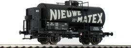 BRAWA 49228 Kesselwagen Nieuwe Matex | NS | DC | Spur H0 online kaufen