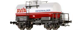 BRAWA 49237 Kesselwagen Z P Avia | SBB | DC | Spur H0 online kaufen