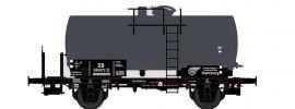 BRAWA 49249 Kesselwagen Z [P] | DC | DB | VTG | Spur H0 online kaufen