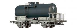 BRAWA 49252 Kesselwagen Z [P] | DC | SBB | OZO Ipsa Rotkreuz | Spur H0 online kaufen