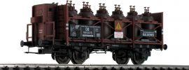 BRAWA 49324 Säuretopfwagen Z Kaldewei DB | DC | Spur H0 online kaufen