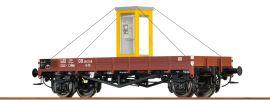 BRAWA 49353 Arbeitswagen Xr 35 DB | DC | Spur H0 online kaufen