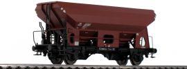 BRAWA 49506 Offener Güterwagen Fds | NS | DC | Spur H0 online kaufen