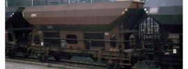 BRAWA 49507 Offener Güterwagen Eds | CFL | DC | Spur H0 online kaufen