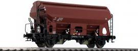 BRAWA 49516 Güterwagen Uds-v NS | DC | Spur H0 online kaufen
