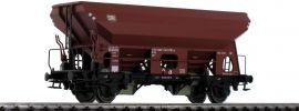 BRAWA 49519 Güterwagen Ed 090   DC   DB   Spur H0 online kaufen