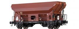BRAWA 49523 Güterwagen Fcs | DC | CFL | Spur H0 online kaufen