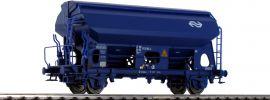 BRAWA 49528 Güterwagen Tds 241 | DC | NS | Spur H0 online kaufen