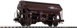 BRAWA 49529 Güterwagen Tds | DC | ÖBB | Rail Cargo Austria | Spur H0 online kaufen