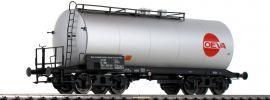 BRAWA 49600 Kesselwagen ZZ [P] | DC | ÖBB | Oeva | Spur H0 online kaufen