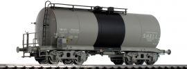 BRAWA 49601 Kesselwagen ZZ [P] | DC | SBB | Spur H0 online kaufen