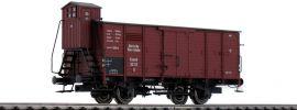 BRAWA 49718 Ged. Güterwagen G | DRG | DC | Spur H0 online kaufen