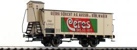ausverkauft | BRAWA 49757 Güterwagen G10 | DC | CSD | Ceres Speisefett | Spur H0 online kaufen