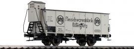 BRAWA 49768 Güterwagen Kassel | DC | DRG | Fleischwarenfabrik Oldenburg | Spur H0 online kaufen
