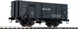 BRAWA 49773 Güterwagen G10 MAN DB | DC | Spur H0 online kaufen