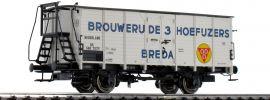 BRAWA 49776 Bierwagen G10 | DC | NS | Brouwerij de 3 Hoefuzers | Spur H0 online kaufen