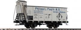 BRAWA 49781 Güterwagen Kühlwagen DRG | Spur H0 online kaufen