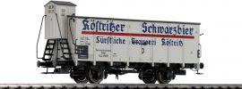 BRAWA 49782 Bierwagen G10 Köstritzer DRG | DC | Spur H0 online kaufen