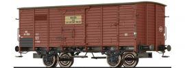 BRAWA 49791 Güterwagen CHDG NS | DC | Spur H0 online kaufen