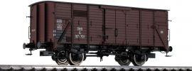 BRAWA 49793 Ged. Güterwagen G ÖBB | DC | Spur H0 online kaufen