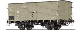 BRAWA 49795 Kühlwagen Gkh DRG | DC | Spur H0 online kaufen