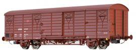 BRAWA 49903 Güterwagen Gbs 258 | DC | DB | Spur H0 online kaufen