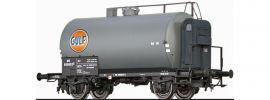 BRAWA 50015 Kesselwagen Z Gulf NS | DC | Spur H0 online kaufen