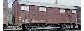 BRAWA 50115 Güterwagen Gs 210 FS   DC   Spur H0 online kaufen