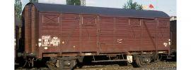 BRAWA 50116 Güterwagen S-CHO 210 NS | DC | Spur H0 online kaufen