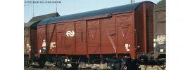 BRAWA 50117 Güterwagen Gs NS | DC | Spur H0 online kaufen