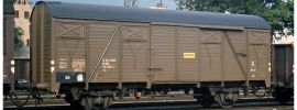 BRAWA 50125 Güterwagen Gs DSB   DC   Spur H0 online kaufen